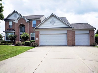 11820 Wedgeport Lane, Fishers, IN 46037 - #: 21575614