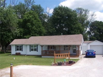 4315 E State Road 44 Road E, Shelbyville, IN 46176 - #: 21575615