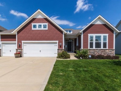7718 Eagle Crescent Drive, Zionsville, IN 46077 - #: 21575622