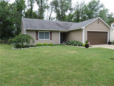 5247 Rowan Court, Indianapolis, IN 46237 - #: 21575630