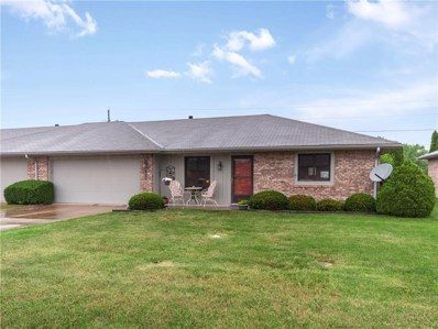 1420 Lawrence Way, Anderson, IN 46013 - MLS#: 21575633