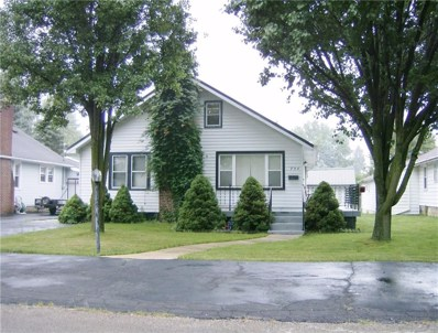 704 W Broadway Street, Alexandria, IN 46001 - MLS#: 21575638