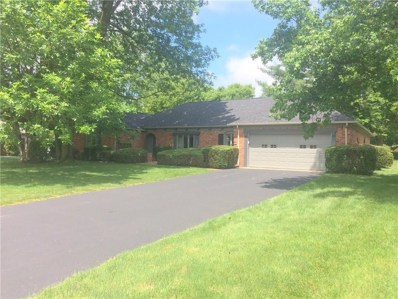 7524 Cape Cod Circle, Indianapolis, IN 46250 - #: 21575652
