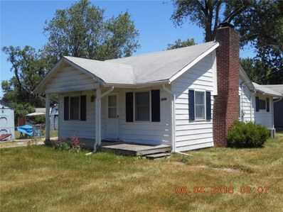 3116 S Hackley Street, Muncie, IN 47302 - MLS#: 21575658