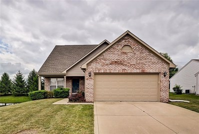 2907 Lodgepole Drive, Whiteland, IN 46184 - MLS#: 21575714