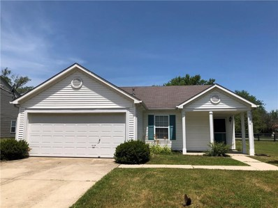 7576 Hollow Reed Court, Noblesville, IN 46062 - #: 21575715