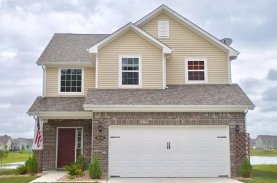 8840 Ingram Lane, Avon, IN 46123 - MLS#: 21575727