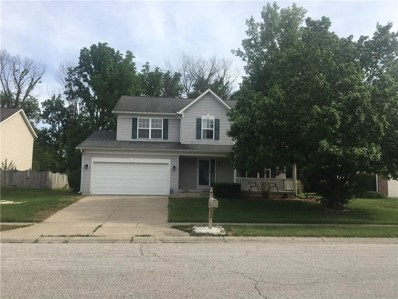 1339 Keensburg Court, Indianapolis, IN 46228 - #: 21575733