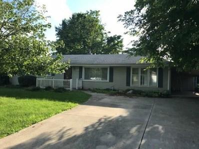 675 N Campbell Street, Crawfordsville, IN 47933 - #: 21575740
