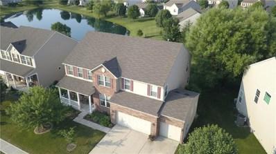 1231 Apryl Drive, Greenwood, IN 46143 - MLS#: 21575747