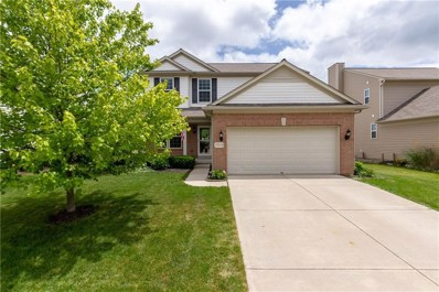 12849 Bristow Lane, Fishers, IN 46037 - #: 21575764