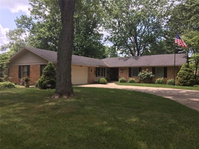 4513 Summer Drive, Anderson, IN 46012 - #: 21575766