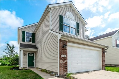 618 Vernon Place, Westfield, IN 46074 - MLS#: 21575769