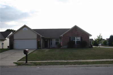 506 Himebaugh Court, Indianapolis, IN 46231 - #: 21575779