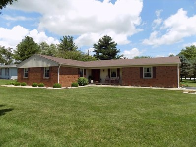 2001 Fairway Drive, Greencastle, IN 46135 - #: 21575781