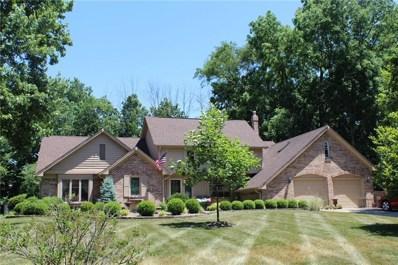 1903 S Hunters Ridge Lane S, Greenwood, IN 46143 - #: 21575784