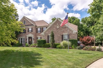 1996 Valleywood Drive, Avon, IN 46123 - #: 21575789