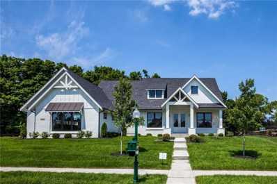 16501 Collingtree Drive, Noblesville, IN 46060 - #: 21575801