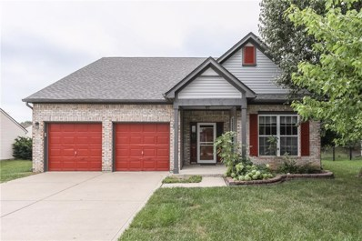4316 Sequoia Court, Greenwood, IN 46143 - #: 21575848