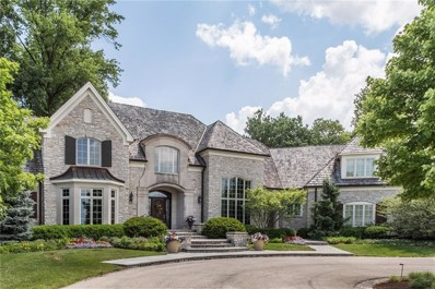 3524 Club Estates Drive, Carmel, IN 46033 - #: 21575862