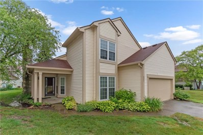6441 Bayside South Drive, Indianapolis, IN 46250 - #: 21575916