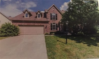 11927 Silverado Drive, Fishers, IN 46037 - #: 21575920