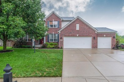 7442 Wythe Drive, Noblesville, IN 46062 - MLS#: 21575934
