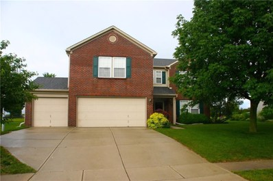 5931 N Quincy Drive, McCordsville, IN 46055 - MLS#: 21575939