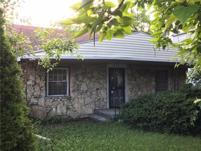 3910 N Emerson Avenue, Indianapolis, IN 46226 - MLS#: 21575953