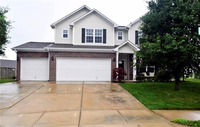 15321 Black Gold Court, Noblesville, IN 46060 - #: 21575955