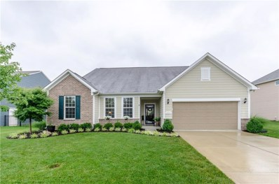 13221 Isle Of Man Way, Fishers, IN 46037 - #: 21575965
