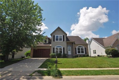 5357 Ripplingbrook Way, Carmel, IN 46033 - #: 21575970