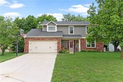 6614 Silver Tree Drive, Indianapolis, IN 46236 - #: 21575974