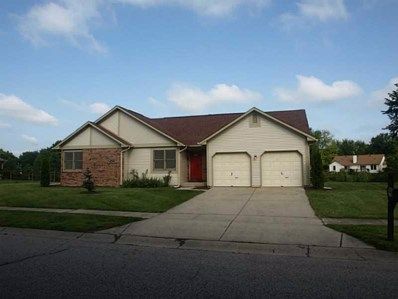 12006 Colbarn Drive, Fishers, IN 46038 - #: 21575975
