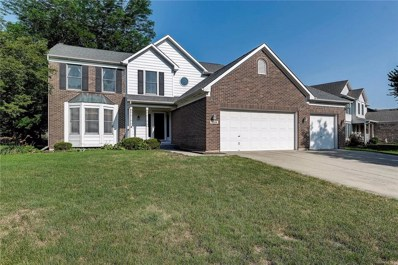 8514 Glen Scott Lane, Indianapolis, IN 46236 - #: 21575983