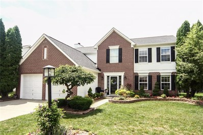 7151 Samuel Drive, Indianapolis, IN 46259 - #: 21575992