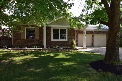 7819 Cardinal Cove N, Indianapolis, IN 46256 - #: 21575993