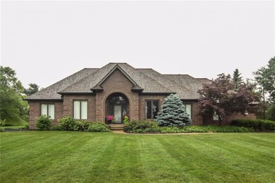 6017 Crossfield Trail, McCordsville, IN 46055 - MLS#: 21576007