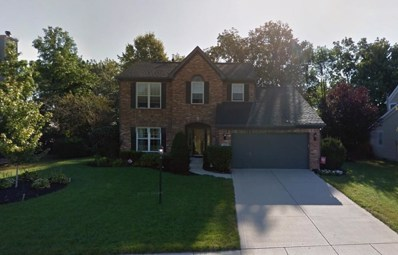 11237 Tufton Street, Fishers, IN 46038 - MLS#: 21576011