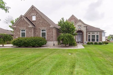 21697 Anchor Bay Drive, Noblesville, IN 46062 - MLS#: 21576012
