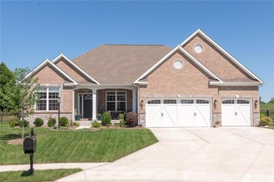 7508 Starkey Court, Indianapolis, IN 46278 - #: 21576014