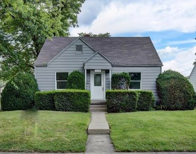 1710 W Wyoming Street, Indianapolis, IN 46221 - #: 21576021