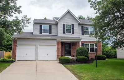 13981 Wakefield Place, Fishers, IN 46038 - #: 21576025