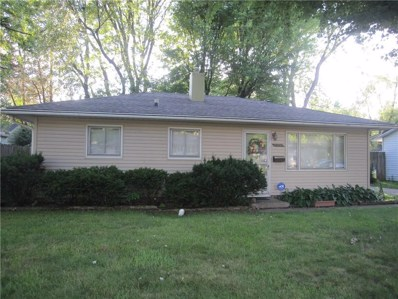 2728 Fredonia Road, Indianapolis, IN 46222 - #: 21576032