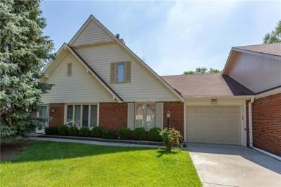 33 Woodacre Drive, Carmel, IN 46032 - MLS#: 21576035