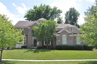 9625 Winsome Court, Indianapolis, IN 46256 - #: 21576038