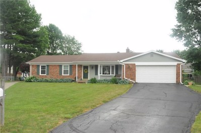 421 Chapel Hill West Drive, Indianapolis, IN 46214 - #: 21576039