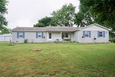 1164 S Cunningham Lane, Martinsville, IN 46151 - MLS#: 21576044