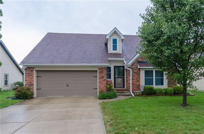 8902 Pine Tree Boulevard, Indianapolis, IN 46256 - #: 21576052
