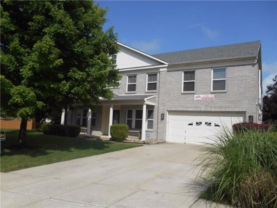 10358 Alice Court, Fishers, IN 46038 - #: 21576061